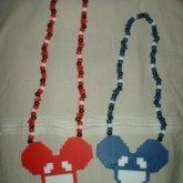 Deadmau5 Necklaces