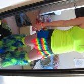 Old | Kandi Skirt