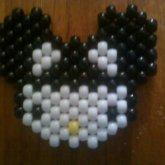 Hello Kitty Dm
