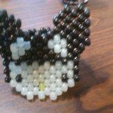 Hello Kitty Dm Cuff (traded)
