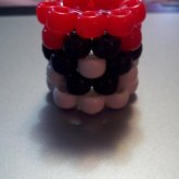 Pokeball Ring