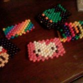 My Cuffs~((So Far))