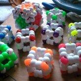 Cubes Cubes Kandi Cubes