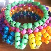 :3 Rainbow Luv
