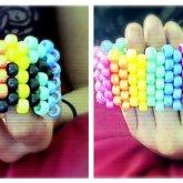 Peace, Love, Unity, Respect<3