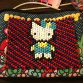 Hello Kitty Purse / Backpack