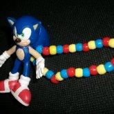 Sonic Figure Single