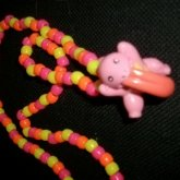 Lickitung Necklace