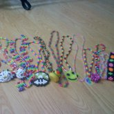 My Kandi Necklaces