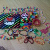 My Favorite Kandi Pieces