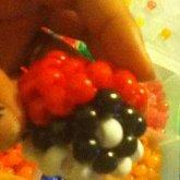 Smaller 3d Pokeball