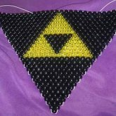 Triforce Bandanna