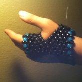 Kandi Glove