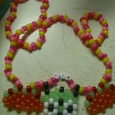 Gir Kandi Necklace (w/ Tacos) ^_^