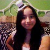 Kandi Mini Hat.