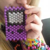 Purple GameBoy =)