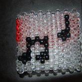 Hello Kitty Deadmau5 Music Notes