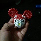 3D Hello Kitty W/ Deadmau5 Head