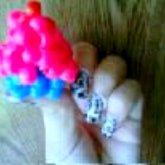 3D Kandi Cupecake