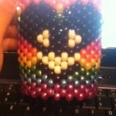 Deadmau5 AKA The Second Picture Cuff I Ever Made