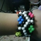 Abstract Cuff.(:
