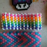 Perler And Cuffs