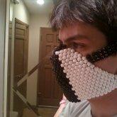 masks tutorial