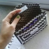 Kandi Purse/Clutch