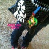 Zelda Purse ; Wearing It [2]