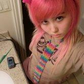 Rainbow Tie! ~~^^