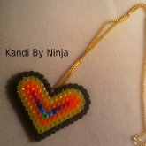 FuseHeart Necklace