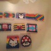 Some Of My Cuffs