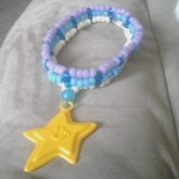 Star Choker Necklace Phattie