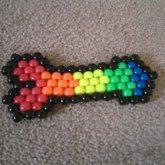 Rainbow Penis <3