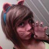 1st Kitty Ears :P