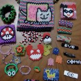 Some Of My Kandi ^_^