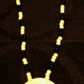 Fuse Smiley Necklace