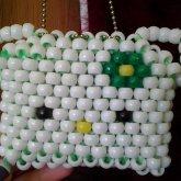 3D Hello Kitty Face