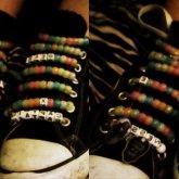 My Captain Nessa Kandi Shoes