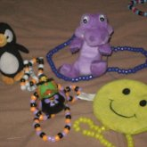 Toy Necklaces