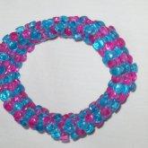 Tri-bead Cuff Thing..