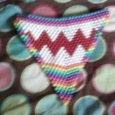 Rainbow Chain Chomp Kandana
