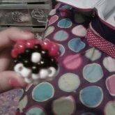 Mini Pokeball