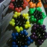 Rainbow Star Grouping