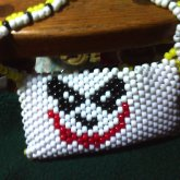 Batman Purse Side 2-Joker.