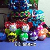 Mini 3D Deadmau5 Head Collection