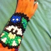 Lookie Mai Cuffs! C: