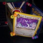 Pokemon Card Cuff