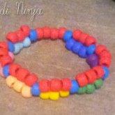 My First Kandi Bracelet!