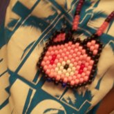 Gloomy Bear Necklace :o